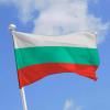 drapeau bulgarie